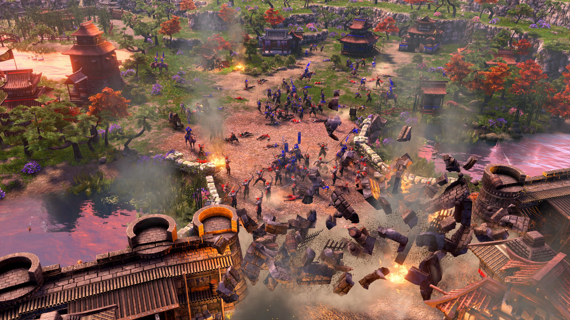 AGE OF EMPIRES III DEFINITIVE EDITION Cracked  With Torrent Free Download