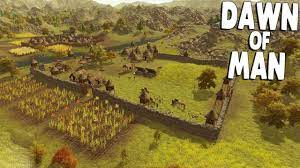 DAWN OF MAN Cracked V1.7.2 With Torrent Free Download